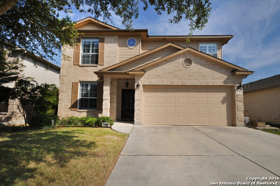 Single Family Home For Sale: 2721 War Admiral