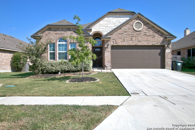 Cibolo Single Family Home For Sale: 104 Dykes Ln