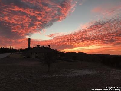 Boerne Residential Lots & Land For Sale: 101 Miller Springs