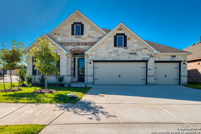 Boerne Single Family Home For Sale: 101 Arbor Wds