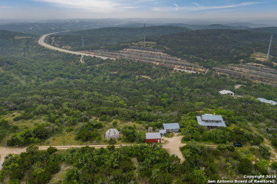 Helotes Residential Lots & Land For Sale: 19051 Bandera Rd