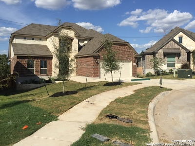 Alamo Ranch Single Family Home Price Change: 12707 Canadian River