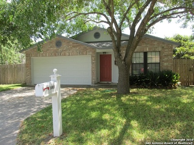 Hondo Single Family Home Active Option: 1403 32nd St