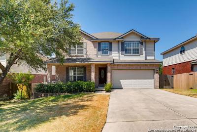 Schertz Single Family Home New: 3728 Florence Grove