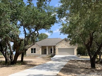 Medina County Single Family Home For Sale: 146 County Road 6863
