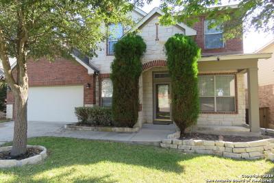 Alamo Ranch Single Family Home For Sale: 3302 Collin Cove