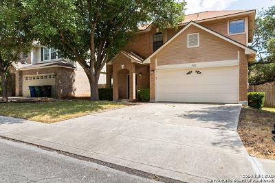 Single Family Home Price Change: 9010 Sarasota Woods