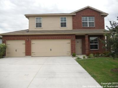 Schertz TX Rental Price Change: $1,800