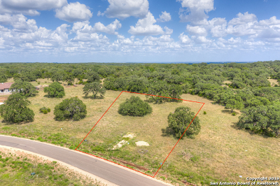 New Braunfels Residential Lots & Land For Sale: 1182 Trotter Ln
