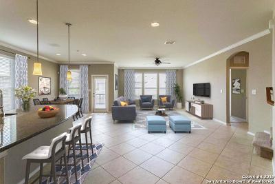 Alamo Ranch Single Family Home For Sale: 12739 Texas Gold