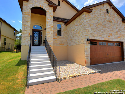 San Marcos Single Family Home For Sale: 315 Parkside Dr