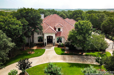 Single Family Home For Sale: 8106a Wild Wind Park