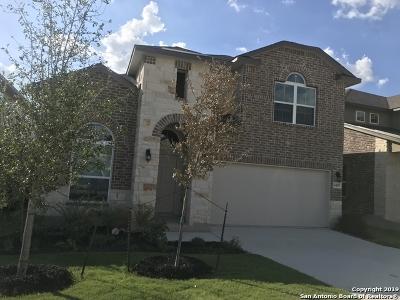 Alamo Ranch Single Family Home Price Change: 6107 Rita Balance