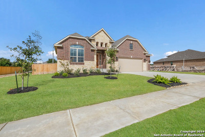 Cibolo Single Family Home For Sale: 305 Asiago