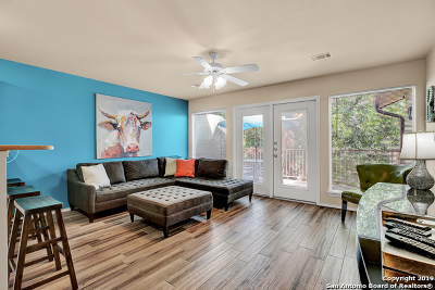 New Braunfels Condo/Townhouse For Sale: 730 E Mather St #302