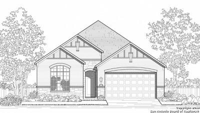 New Braunfels Single Family Home For Sale: 1121 Honey Creek