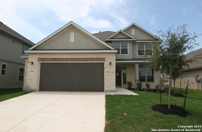 Fair Oaks Ranch Single Family Home For Sale: 29707 Slate Creek
