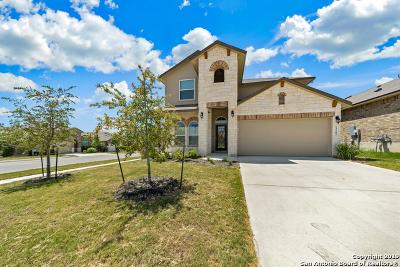 Alamo Ranch Single Family Home New: 13102 Beals Circle