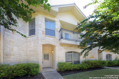 Boerne Single Family Home New: 428 Herff St