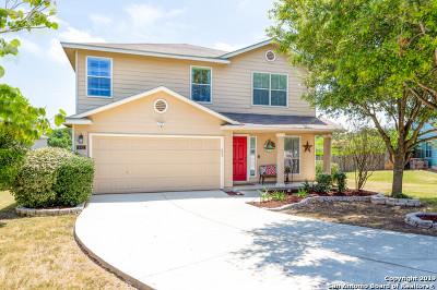 San Antonio Single Family Home Active Option: 442 Cardinal Way