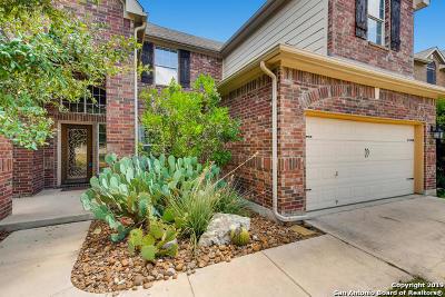 Timberwood Park Single Family Home For Sale: 25614 Coronado Blf
