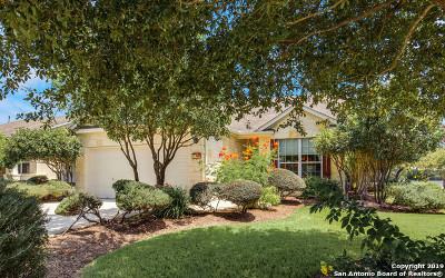 Alamo Ranch Single Family Home New: 4710 Sunrise Beach