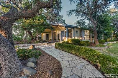 Boerne Single Family Home Active Option: 304 Rodeo Dr