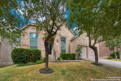San Antonio Single Family Home New: 307 Waxberry Trail