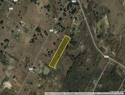 Floresville Residential Lots & Land For Sale: Fm 2579 Fm 2579