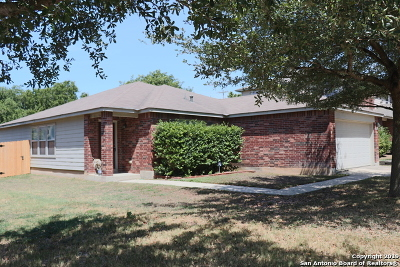 Live Oak Single Family Home Active Option: 11233 Forest Pass Ct