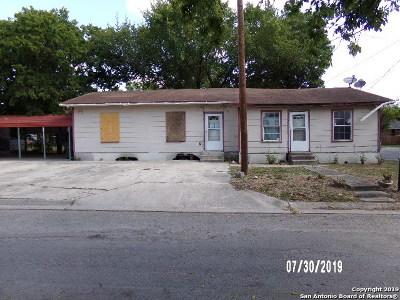 Seguin Single Family Home For Sale: 516 Tampico St