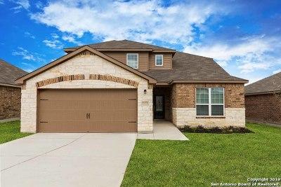New Braunfels Single Family Home New: 6331 Juniper Way