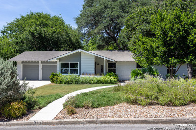 Single Family Home Price Change: 817 Eventide Dr