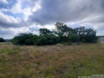 New Braunfels Residential Lots & Land For Sale: 0 Tbd River Chase Way