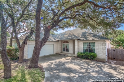 Single Family Home For Sale: 5314 Auburn Ridge