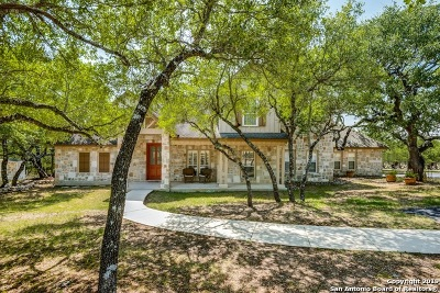 Boerne Single Family Home For Sale: 202 Country Meadow Dr