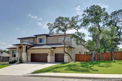 San Antonio Single Family Home New: 233 James Fannin St