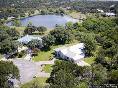 Single Family Home For Sale: 20802 Glen Cove