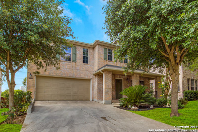 Live Oak Single Family Home New: 6600 Woodbell