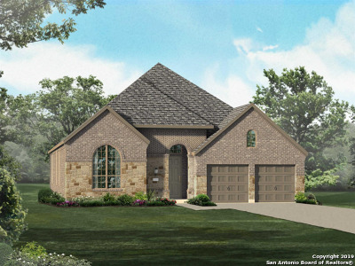 Bulverde Single Family Home New: 3091 Blenheim