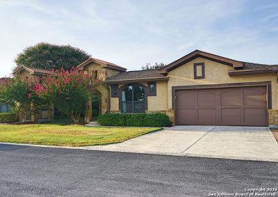 Castroville Single Family Home New: 122 Private Road 4625 #6