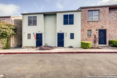 San Antonio Condo/Townhouse New: 911 Vance Jackson Rd #20