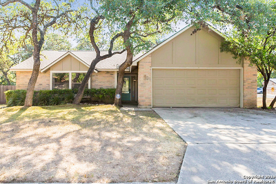 Single Family Home For Sale: 8931 Tintagel St