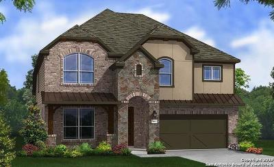 Boerne Single Family Home New: 213 Aspen Drive
