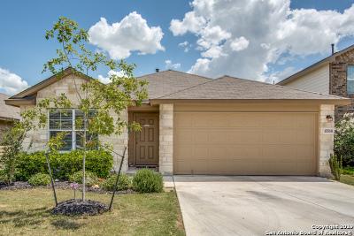 San Antonio Single Family Home New: 15510 Night Heron