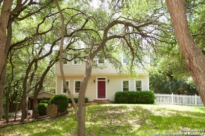 San Marcos Single Family Home New: 505 Duncan Dr