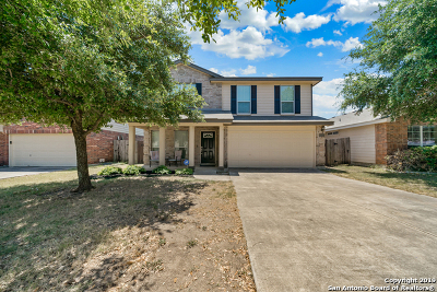 Wildhorse Single Family Home For Sale: 10506 Marigold Bay