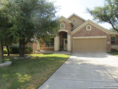 Alamo Ranch Rental New: 11719 Sangria