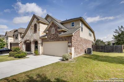 Alamo Ranch Single Family Home New: 13023 Sweet Emily