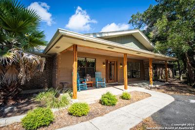 Cibolo, Schertz, New Braunfels Single Family Home Active Option: 1435 Isaac Creek Circle